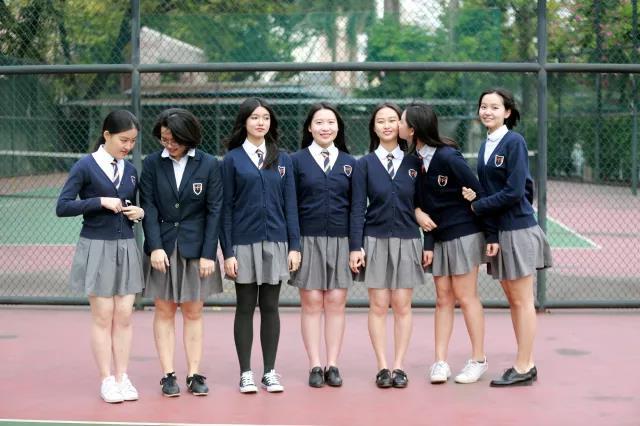 HFI学生友情
